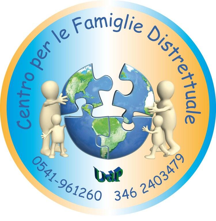 Logo Centro per le Famiglie Cattolica