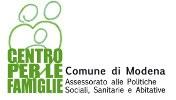 Logo CPF Modena 1