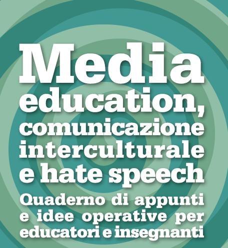 Media education - copertina