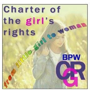 carta dei diritti delle bambine