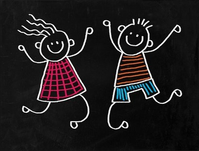 Lavagna schizzo gesso doodle by Prawny on Pixabay