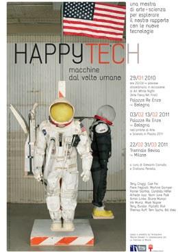 happy tech