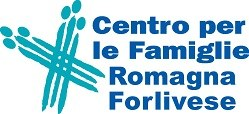 logo centro per le famiglie romagna forlivese